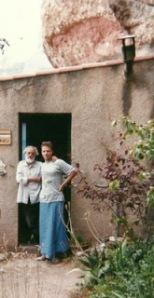 P. Basili, ermitaño de Montserrat