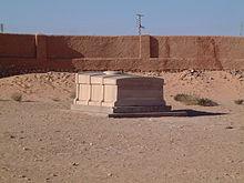 Grave_of_Charles_de_Foucauld